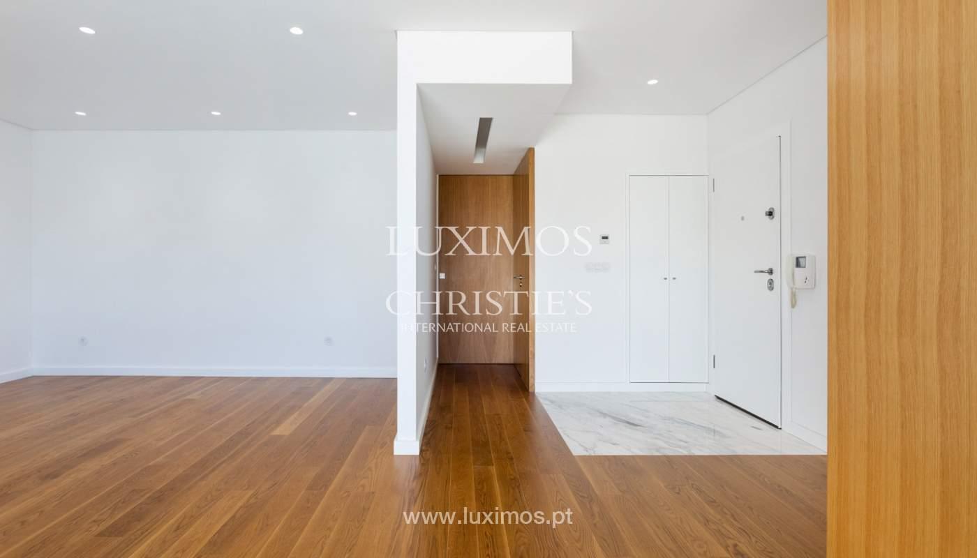 Apartment with balcony and terrace, for sale, in Boavista, Porto, Portugal_176540