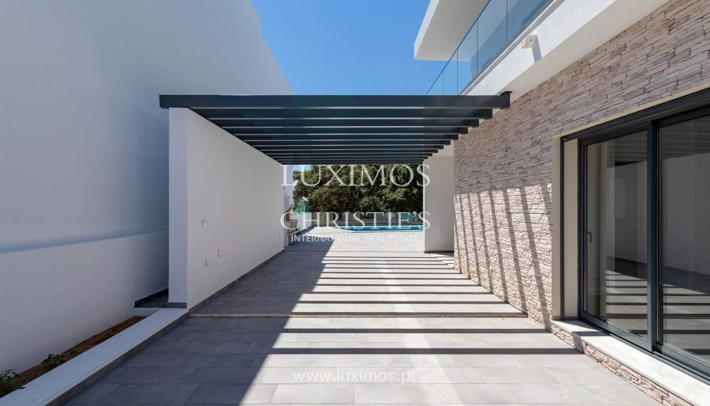 Se vende villa de 4 habitaciones con vista al mar, S. Bartolomeu, Castro Marim, Algarve_177198