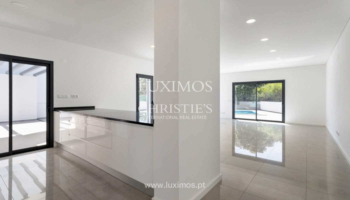 Se vende villa de 4 habitaciones con vista al mar, S. Bartolomeu, Castro Marim, Algarve_177199