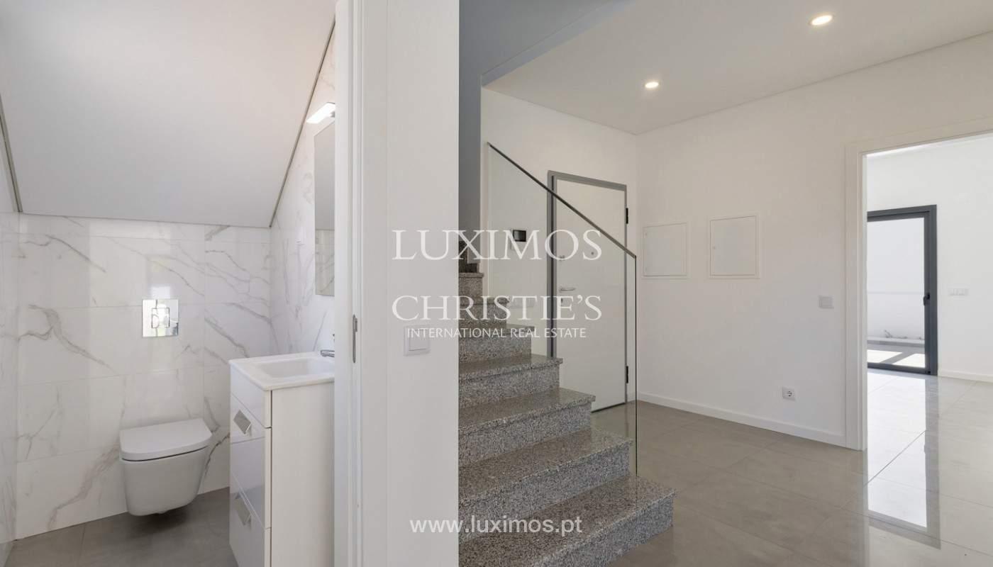 Se vende villa de 4 habitaciones con vista al mar, S. Bartolomeu, Castro Marim, Algarve_177200