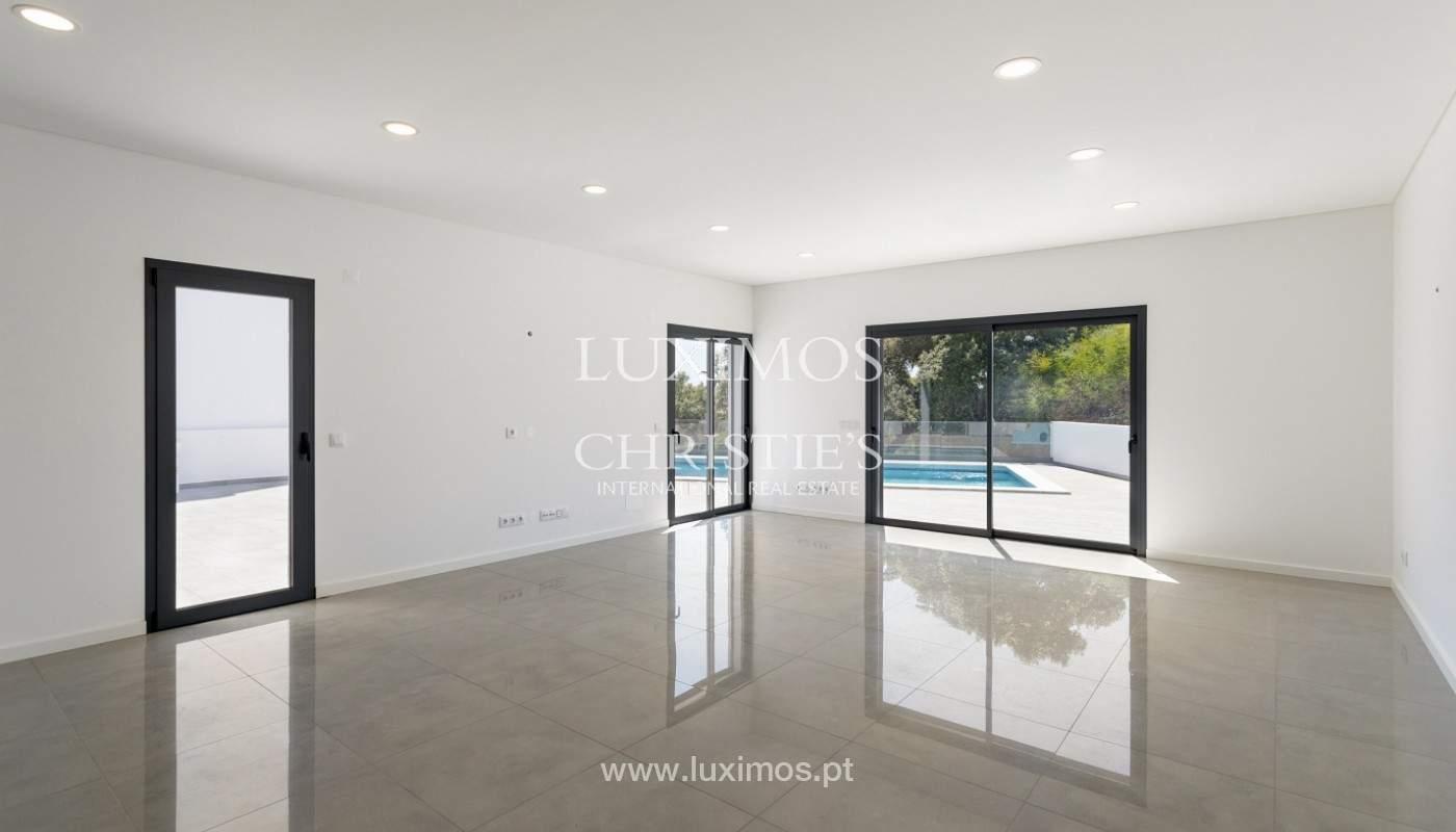 Se vende villa de 4 habitaciones con vista al mar, S. Bartolomeu, Castro Marim, Algarve_177203