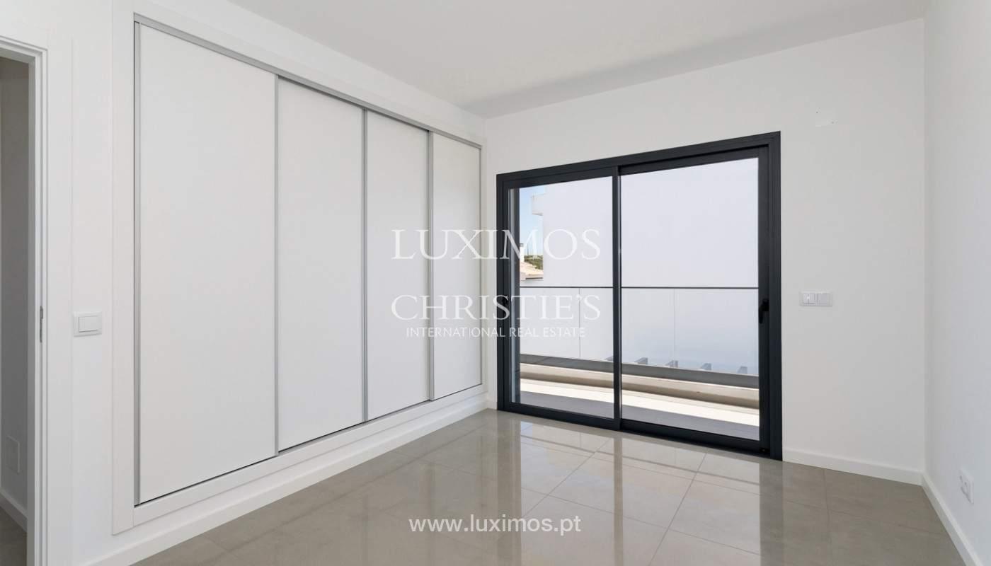 Se vende villa de 4 habitaciones con vista al mar, S. Bartolomeu, Castro Marim, Algarve_177206