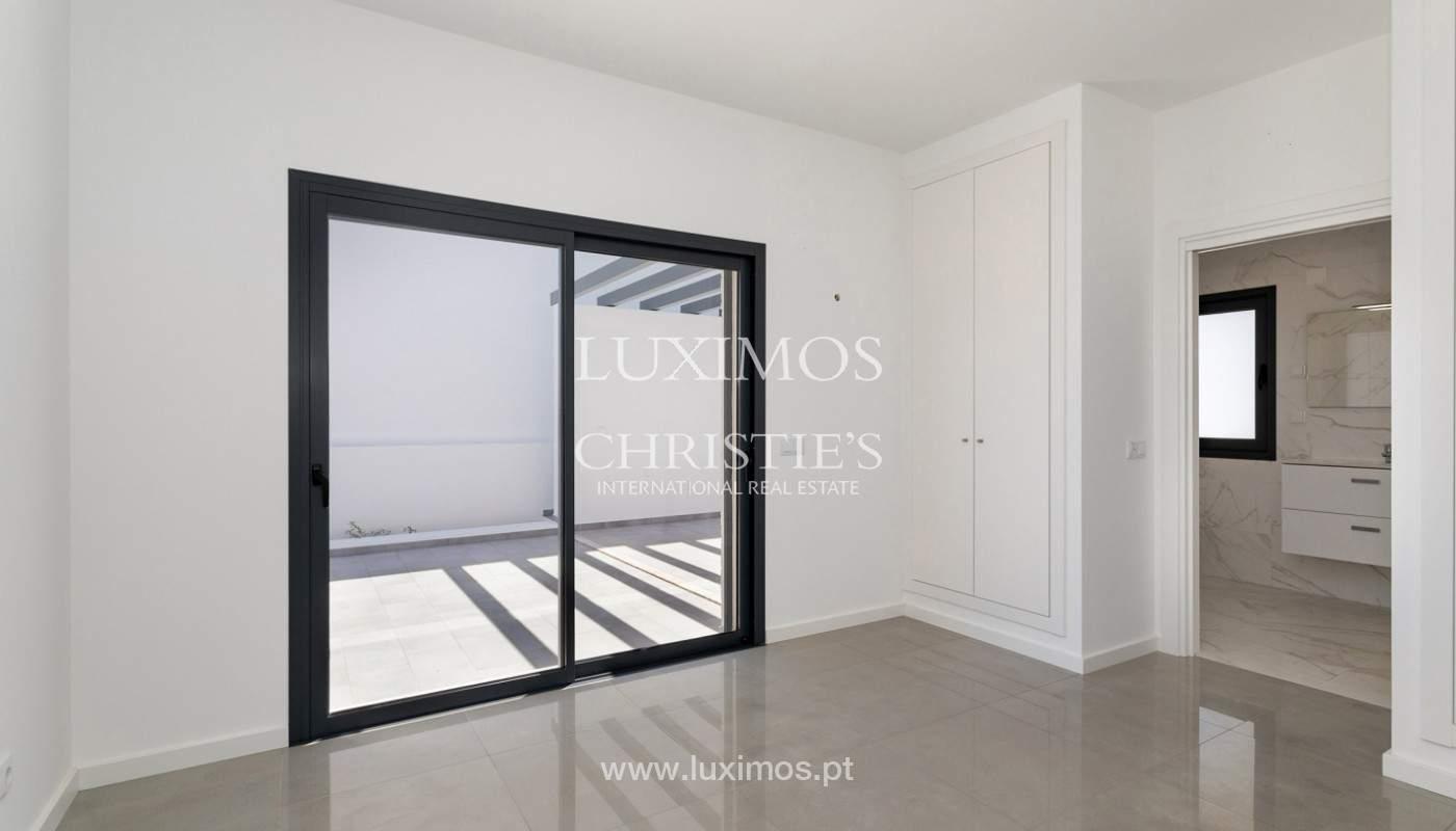 Se vende villa de 4 habitaciones con vista al mar, S. Bartolomeu, Castro Marim, Algarve_177211