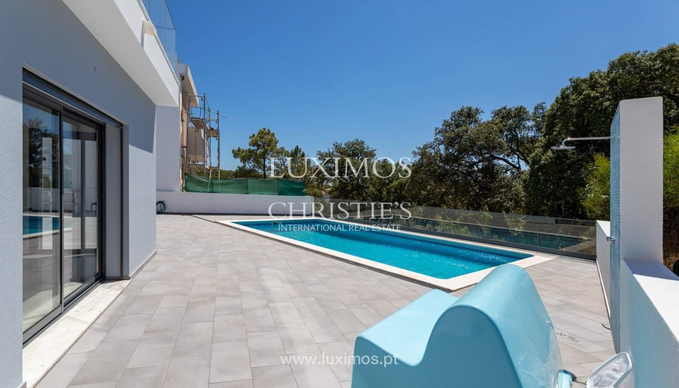 Se vende villa de 4 habitaciones con vista al mar, S. Bartolomeu, Castro Marim, Algarve_177215
