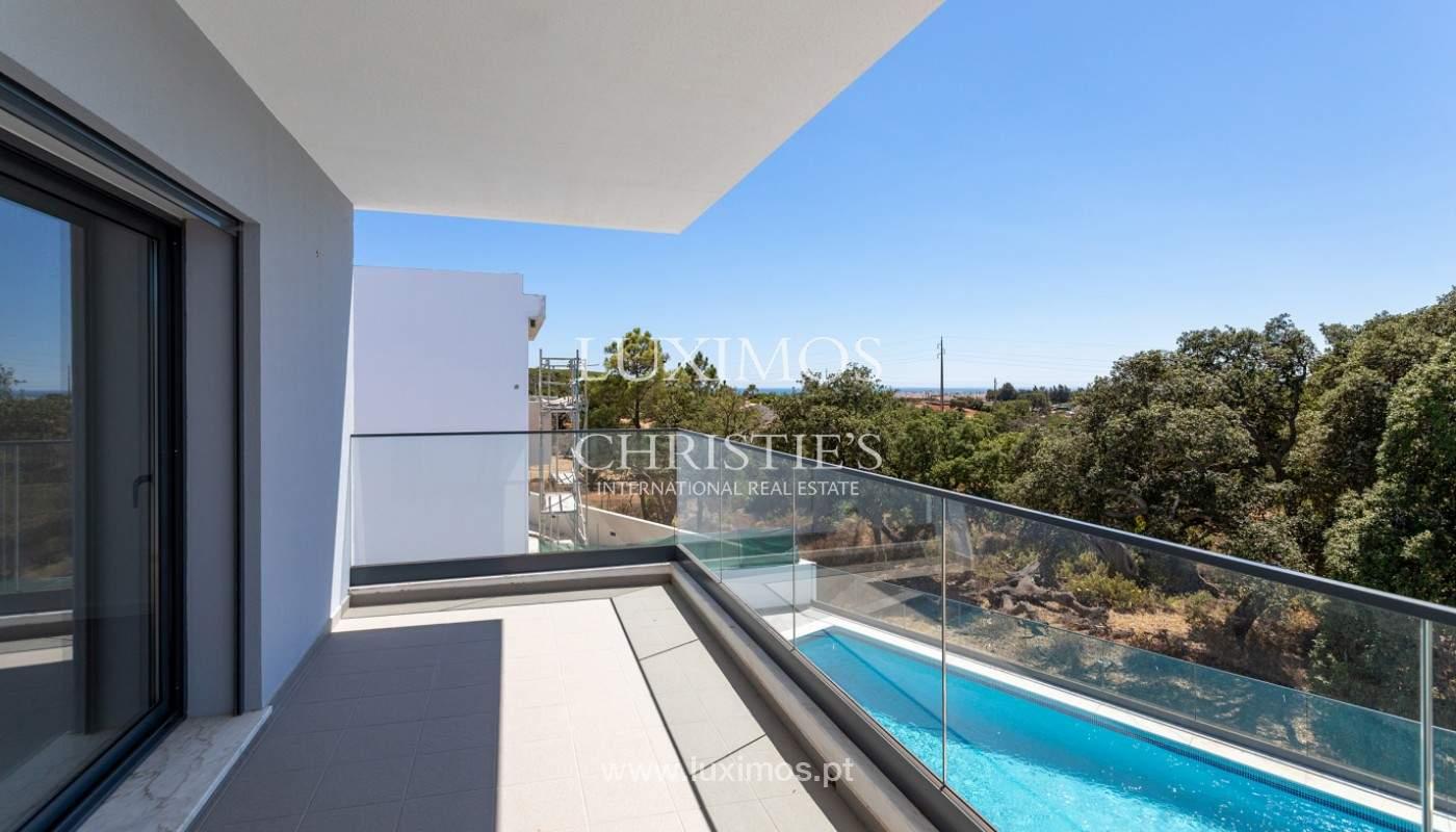 Se vende villa de 4 habitaciones con vista al mar, S. Bartolomeu, Castro Marim, Algarve_177216