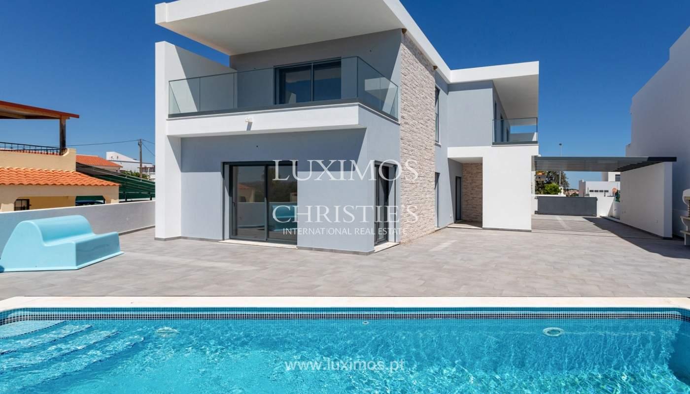 Se vende villa de 4 habitaciones con vista al mar, S. Bartolomeu, Castro Marim, Algarve_177217