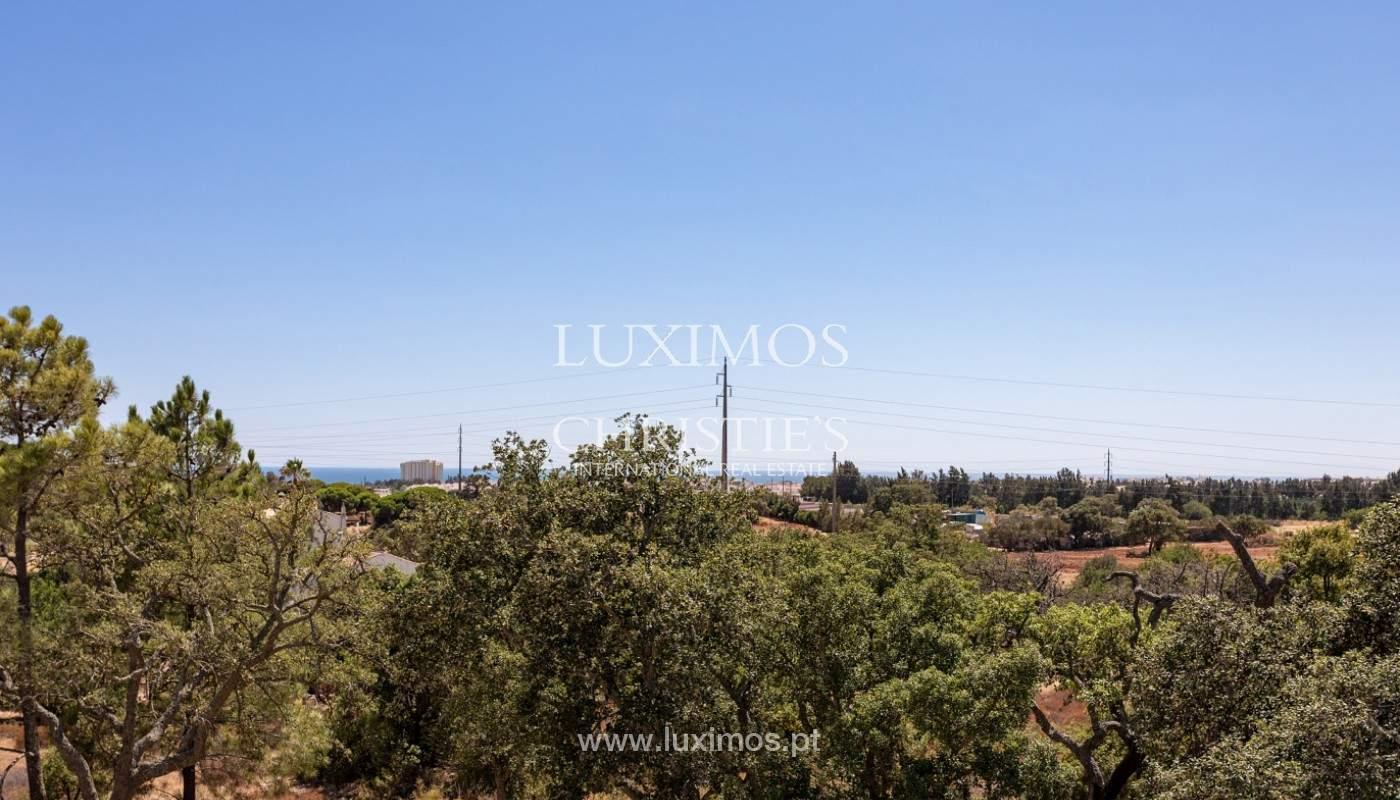 Se vende villa de 4 habitaciones con vista al mar, S. Bartolomeu, Castro Marim, Algarve_177218
