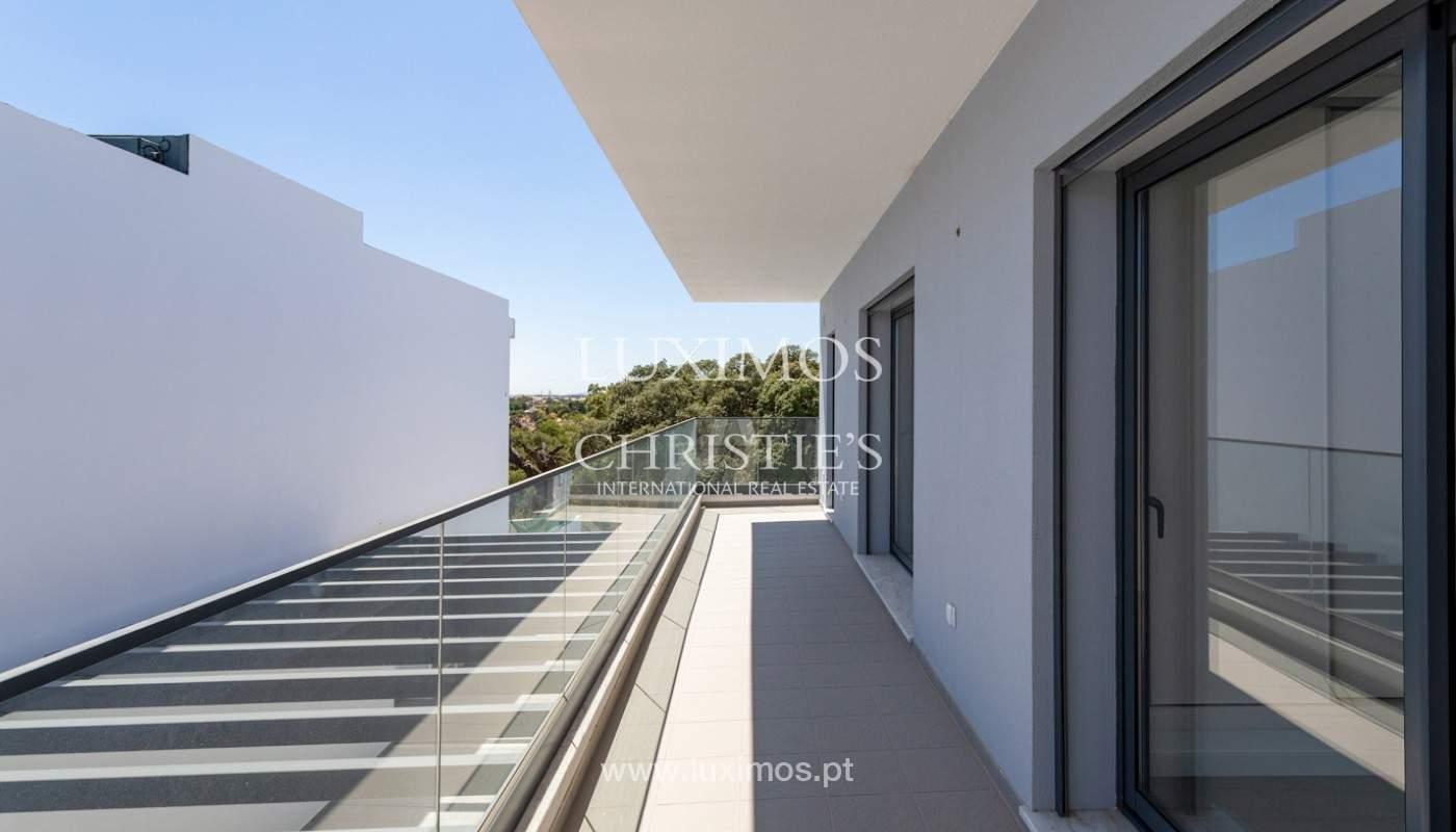 Se vende villa de 4 habitaciones con vista al mar, S. Bartolomeu, Castro Marim, Algarve_177219