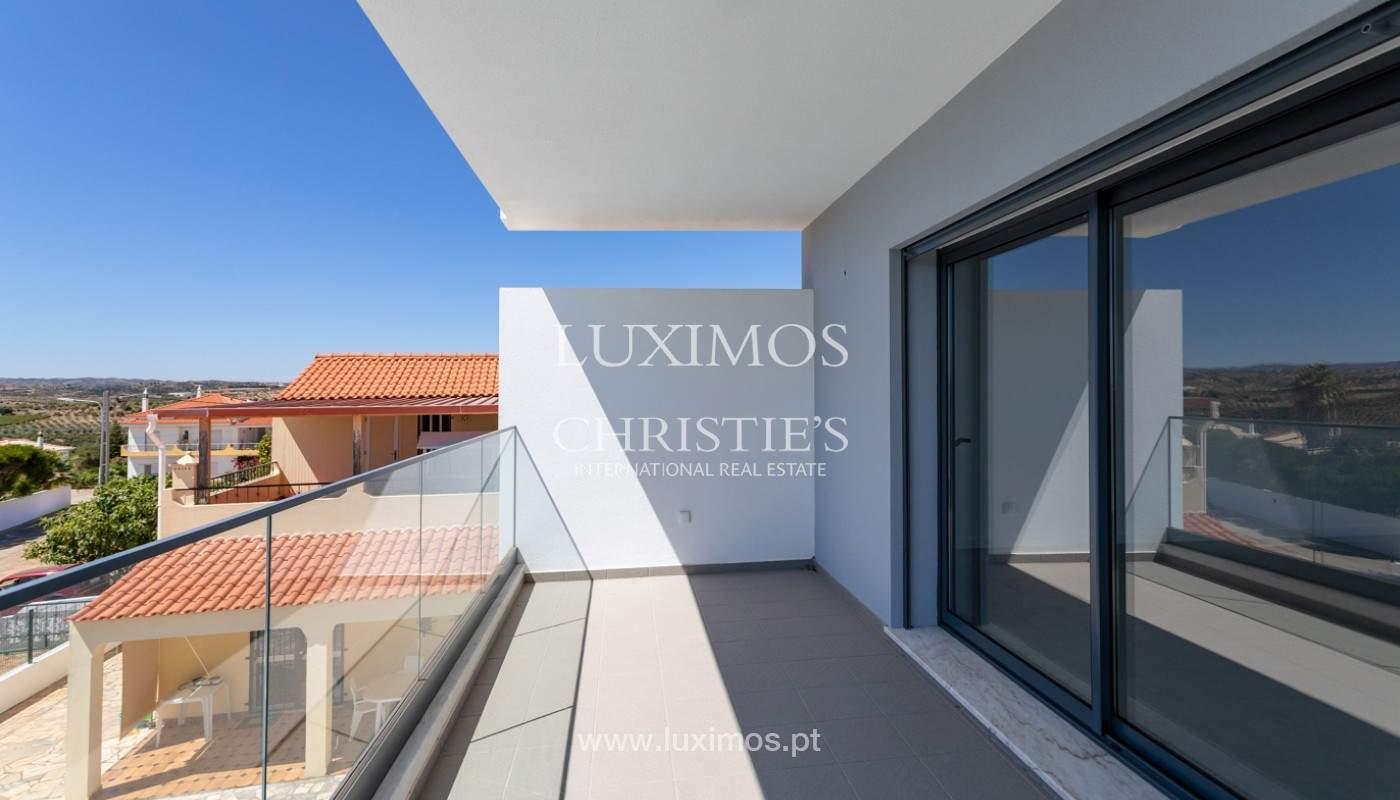 Se vende villa de 4 habitaciones con vista al mar, S. Bartolomeu, Castro Marim, Algarve_177221