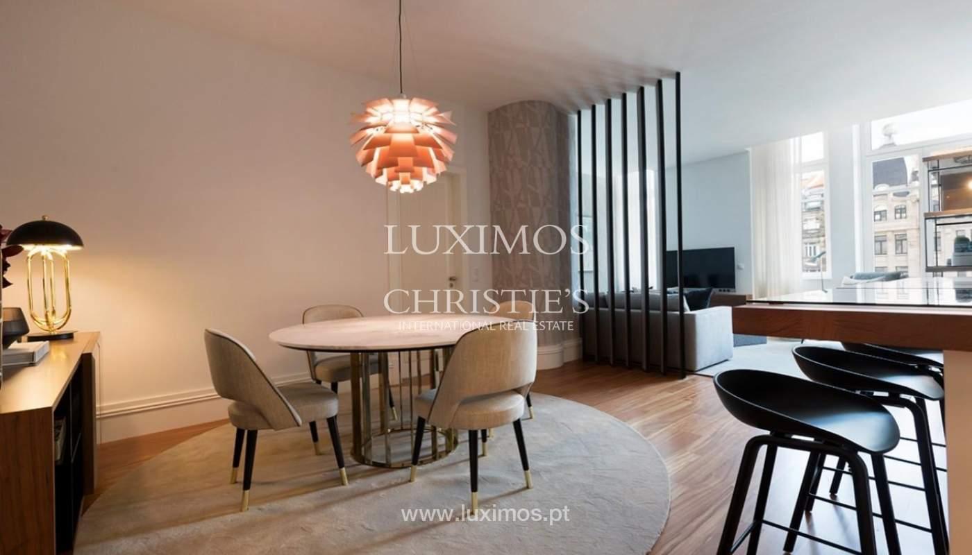 Apartamento moderno con acabados de lujo en el centro de Porto, Portugal_177225
