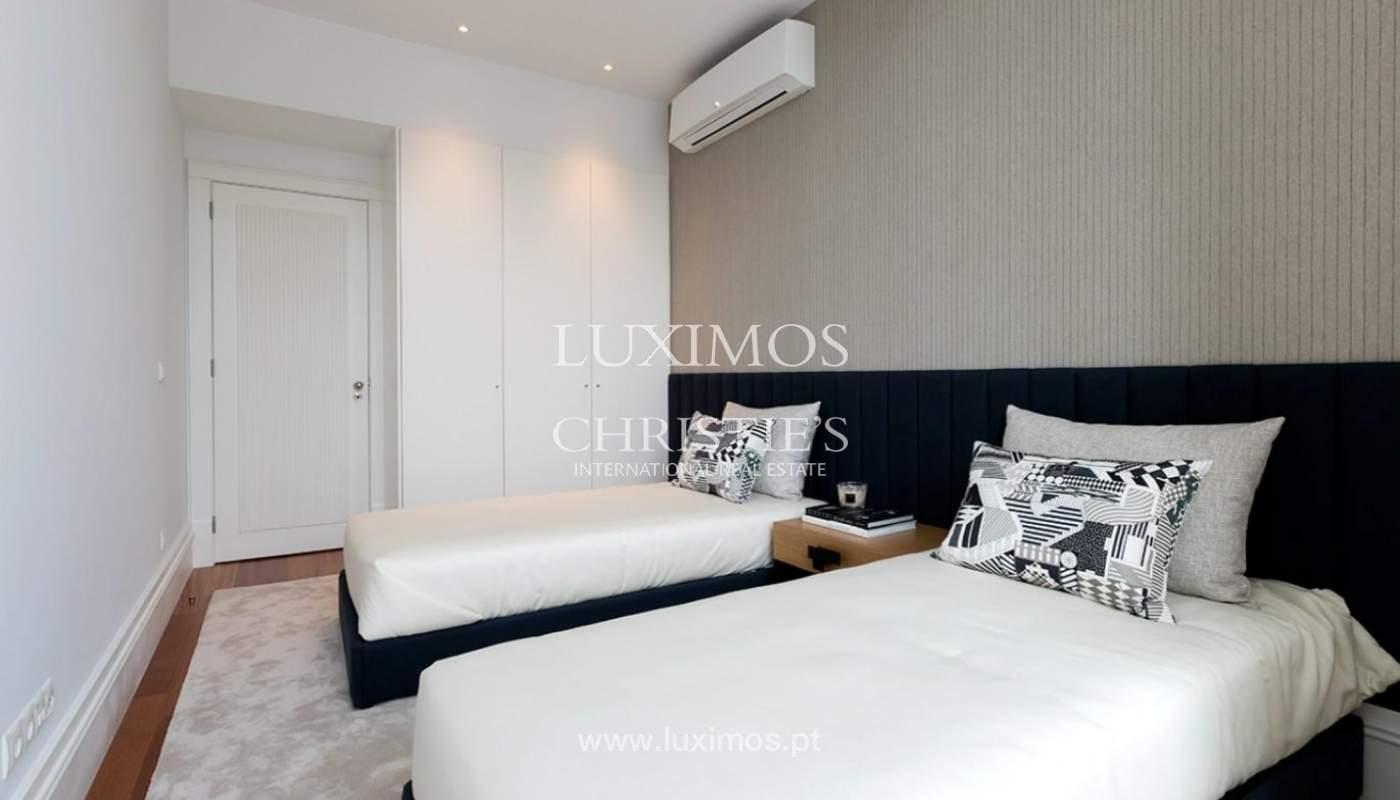 Apartamento moderno con acabados de lujo en el centro de Porto, Portugal_177226