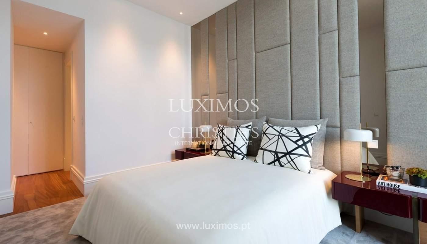 Apartamento moderno con acabados de lujo en el centro de Porto, Portugal_177229