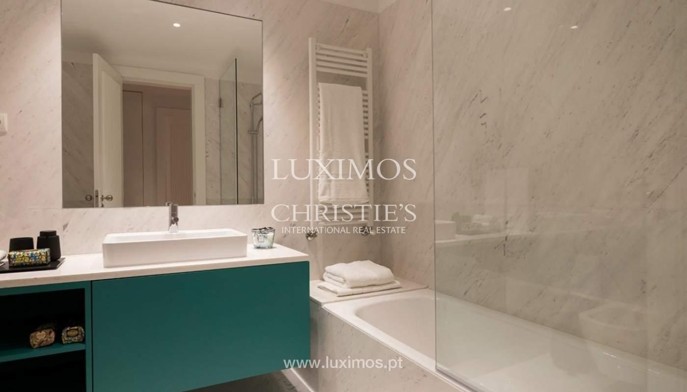 Apartamento moderno con acabados de lujo en el centro de Porto, Portugal_177230