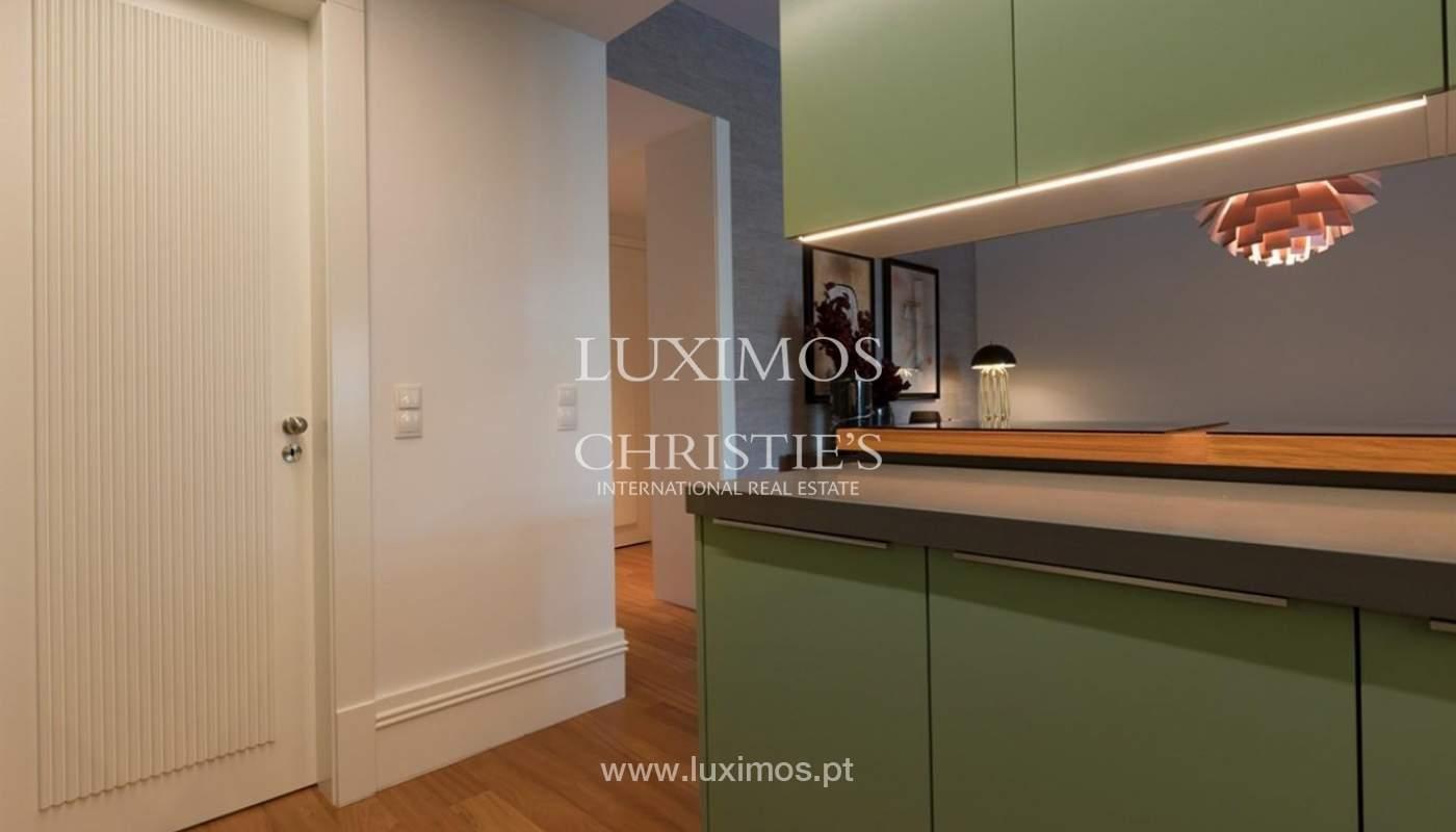 Apartamento moderno con acabados de lujo en el centro de Porto, Portugal_177234