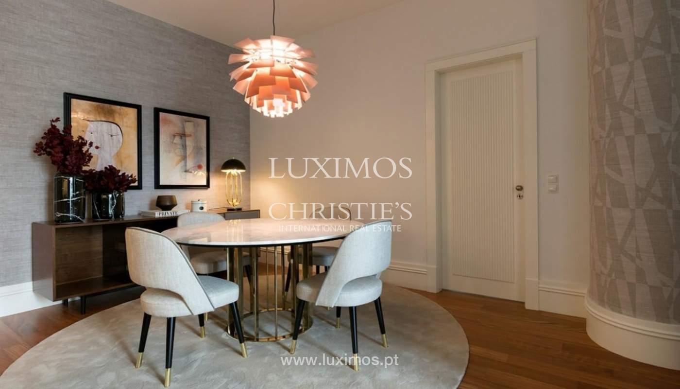 Apartamento moderno con acabados de lujo en el centro de Porto, Portugal_177236