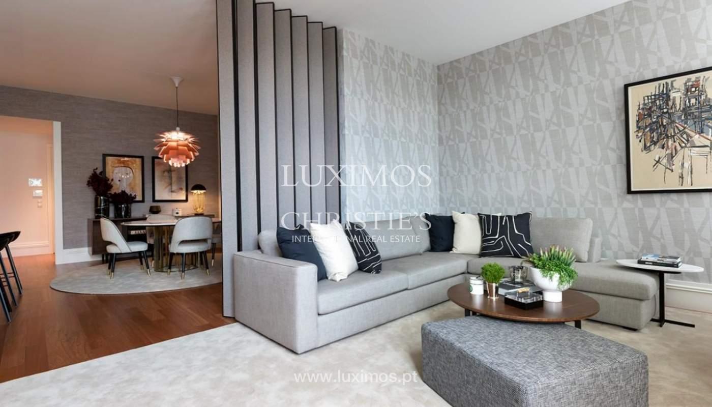 Apartamento moderno con acabados de lujo en el centro de Porto, Portugal_177237