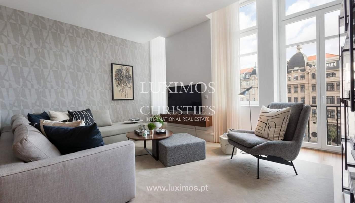 Apartamento moderno con acabados de lujo en el centro de Porto, Portugal_177238