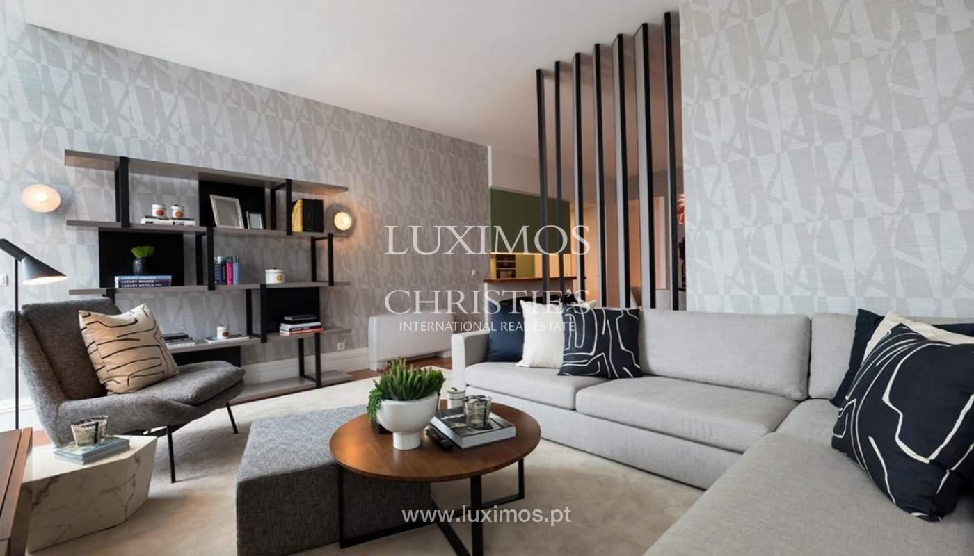 Apartamento moderno con acabados de lujo en el centro de Porto, Portugal_177239