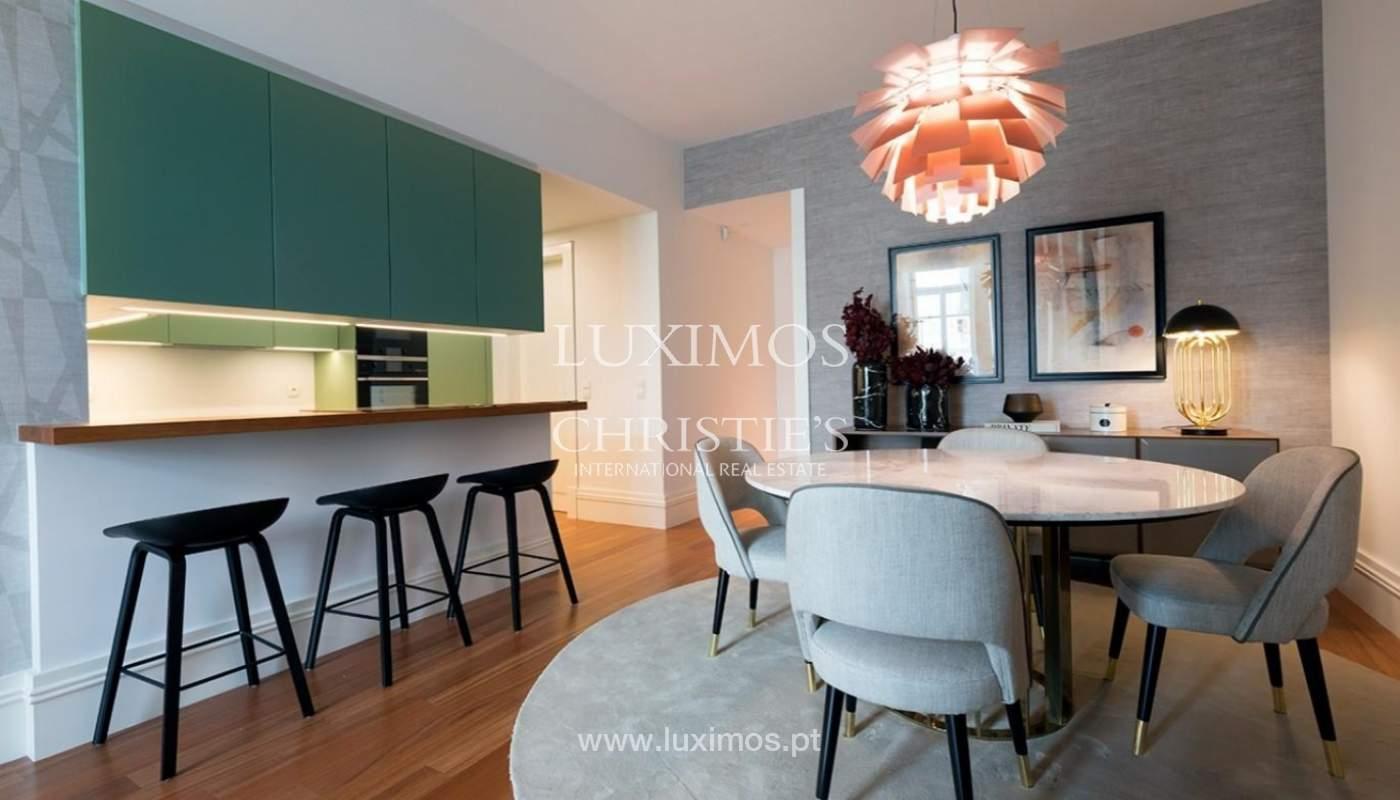Apartamento moderno con acabados de lujo en el centro de Porto, Portugal_177240