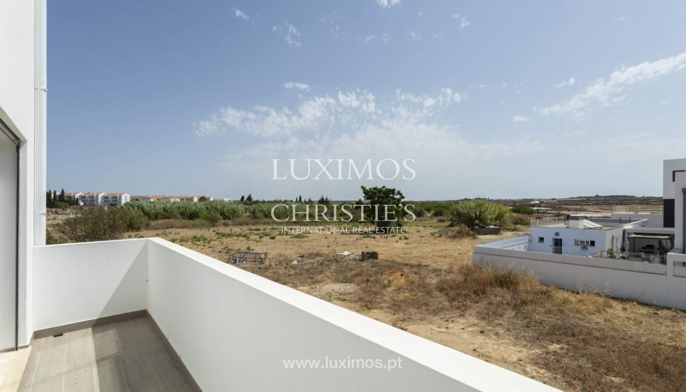 Nueva villa con vistas a la Ría Formosa, Tavira, Algarve_177485