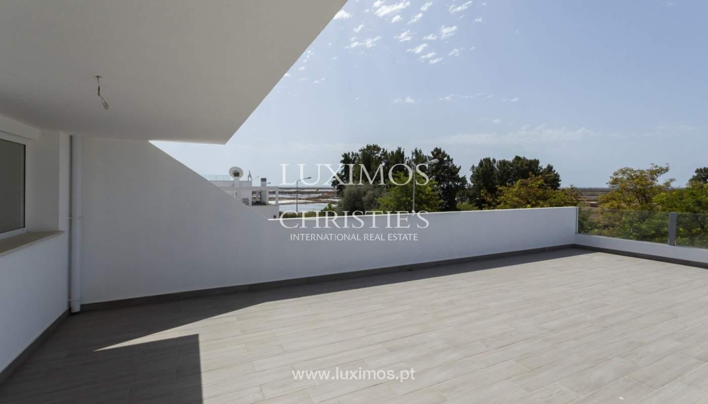 Nueva villa con vistas a la Ría Formosa, Tavira, Algarve_177486