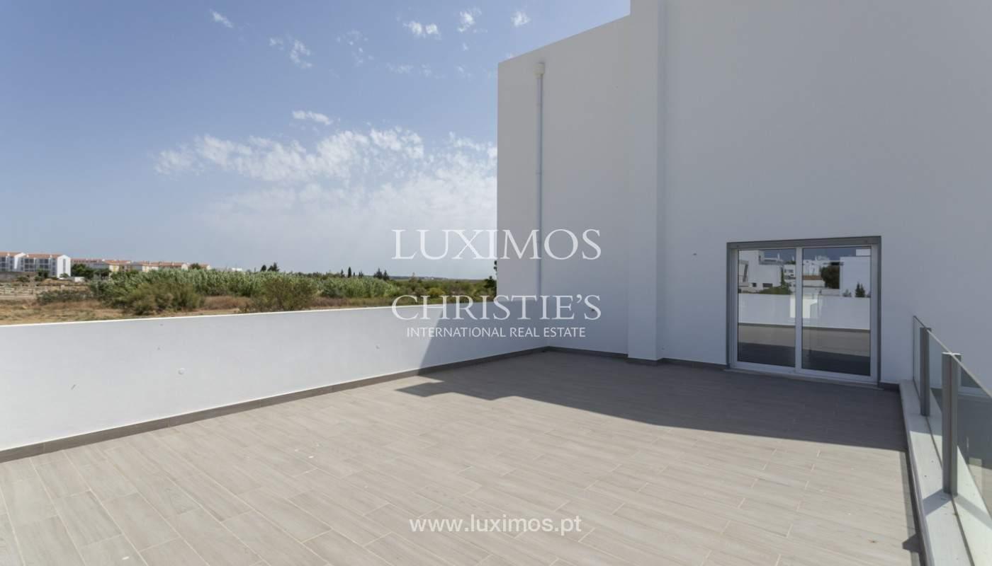 Nueva villa con vistas a la Ría Formosa, Tavira, Algarve_177487
