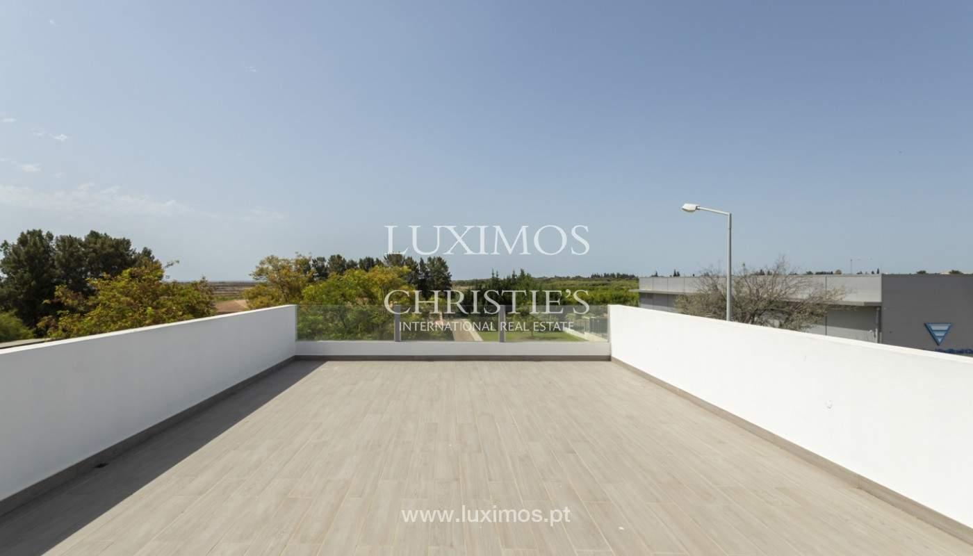 Nueva villa con vistas a la Ría Formosa, Tavira, Algarve_177488
