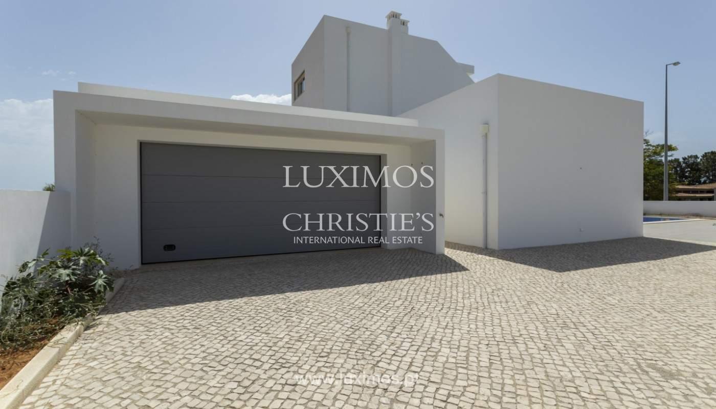 Nueva villa con vistas a la Ría Formosa, Tavira, Algarve_177490