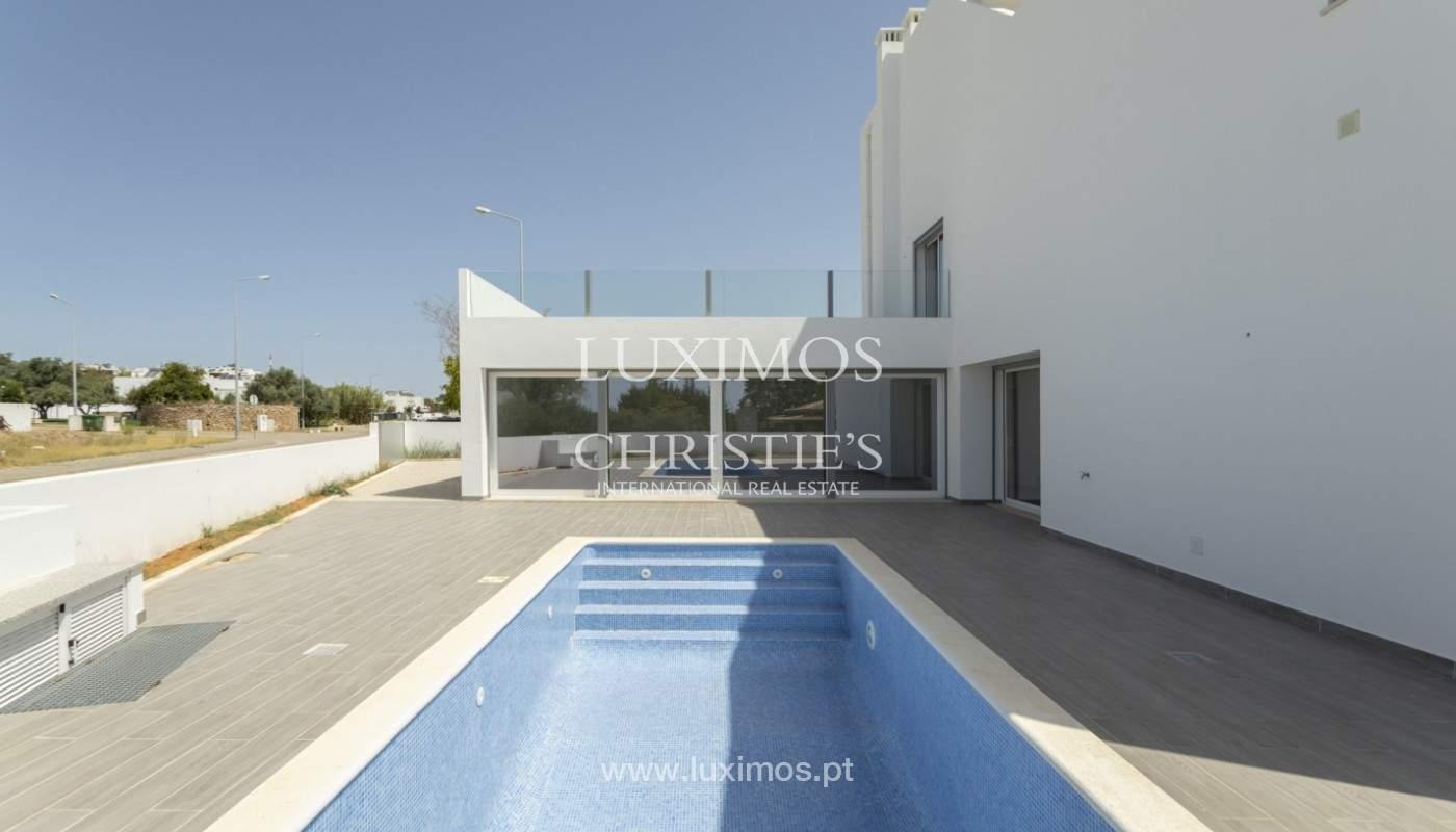 Nueva villa con vistas a la Ría Formosa, Tavira, Algarve_177491