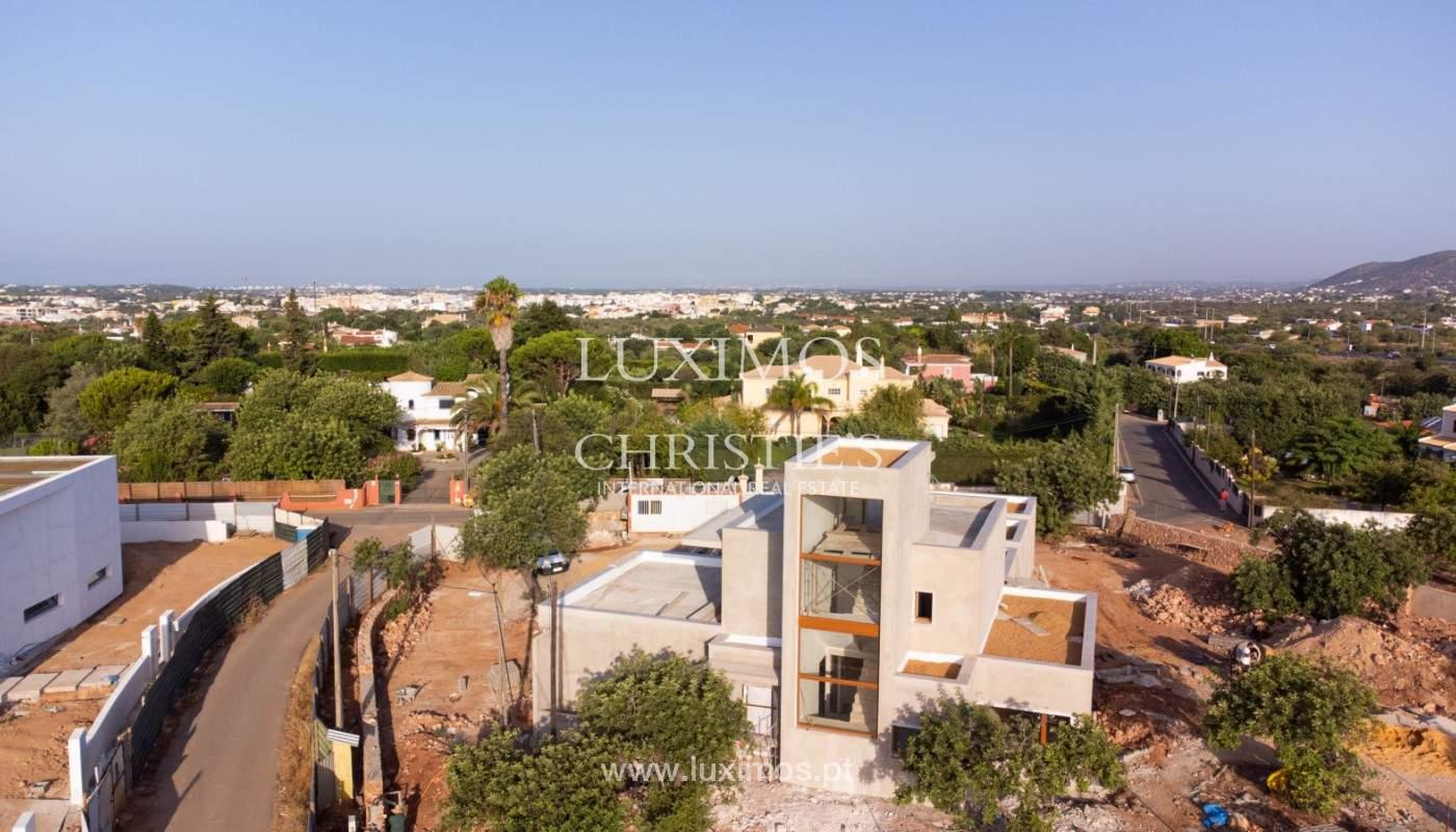 Contemporânea moradia V5, com vista mar, Almancil, Algarve_177565