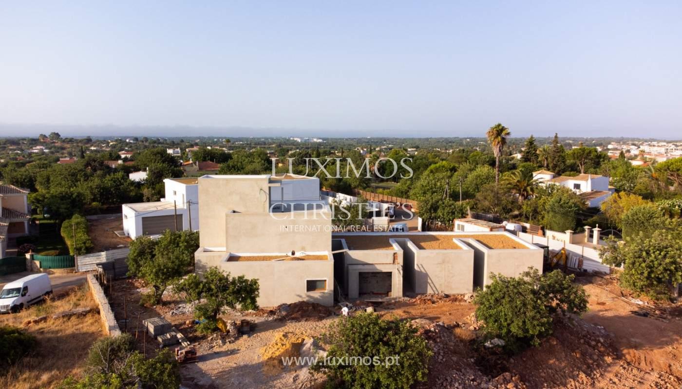 Contemporânea moradia V5, com vista mar, Almancil, Algarve_177567