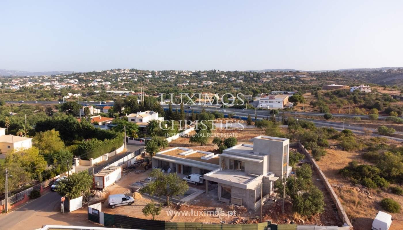 Contemporânea moradia V5, com vista mar, Almancil, Algarve_177569