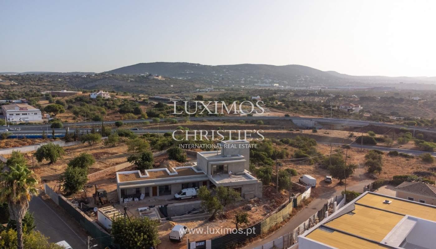 Contemporânea moradia V5, com vista mar, Almancil, Algarve_177571