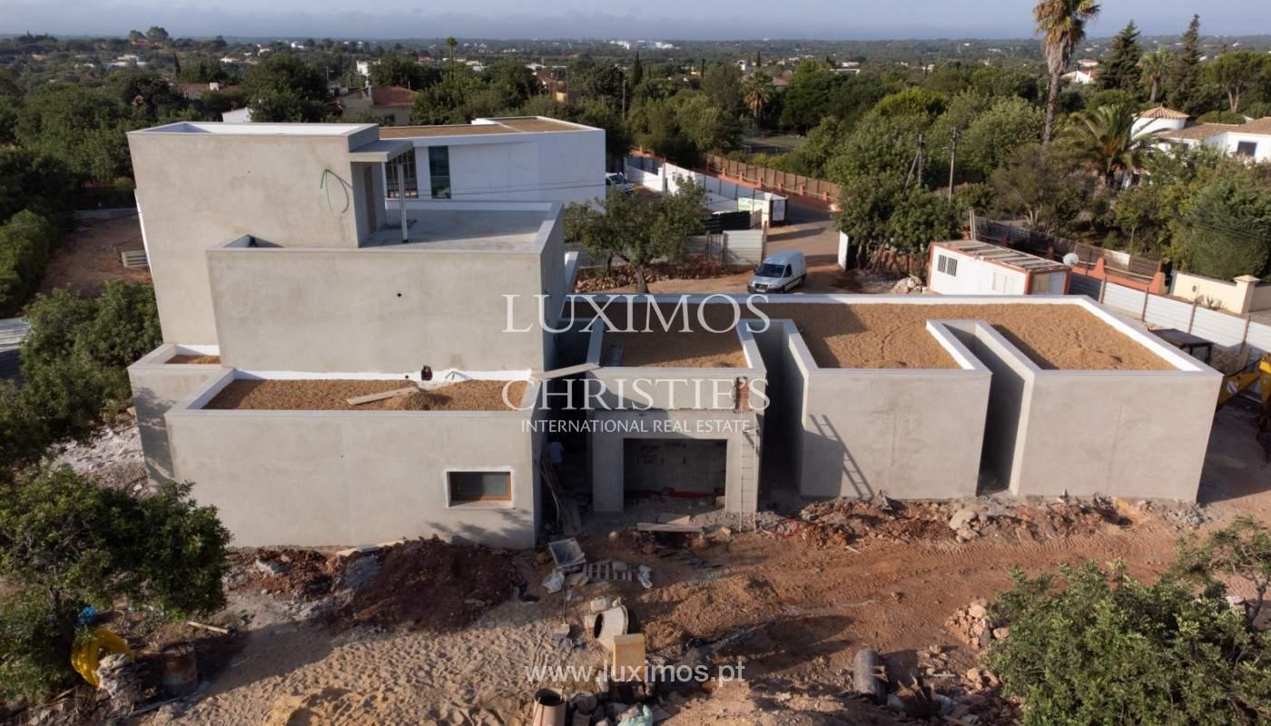 Contemporânea moradia V5, com vista mar, Almancil, Algarve_177573