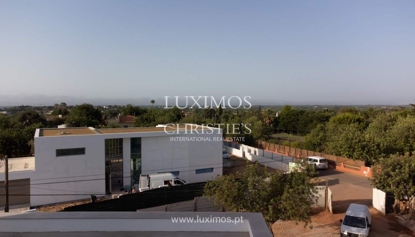 Contemporânea moradia V5, com vista mar, Almancil, Algarve_177575