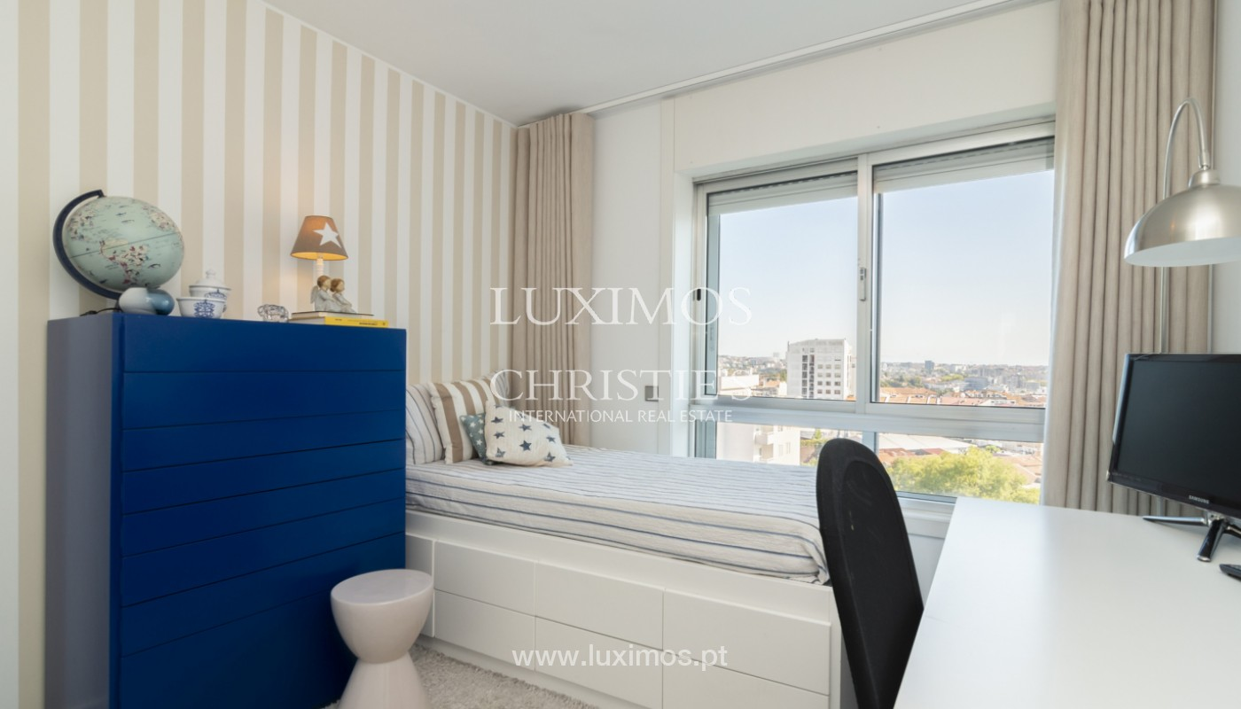 Wohnung mit Balkon, zu verkaufen, in Boavista, Porto, Portugal_177624