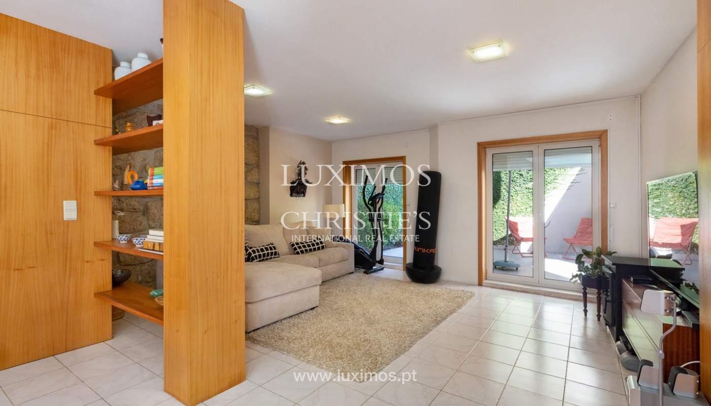 4+ bedroom villa for sale, in Ramalde, Porto, Portugal_177706