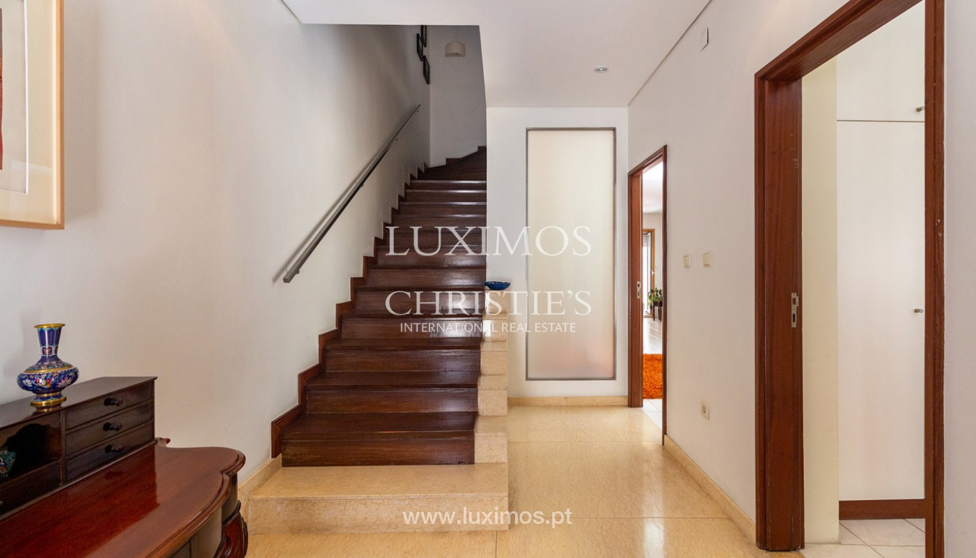 4+ bedroom villa for sale, in Ramalde, Porto, Portugal_177707