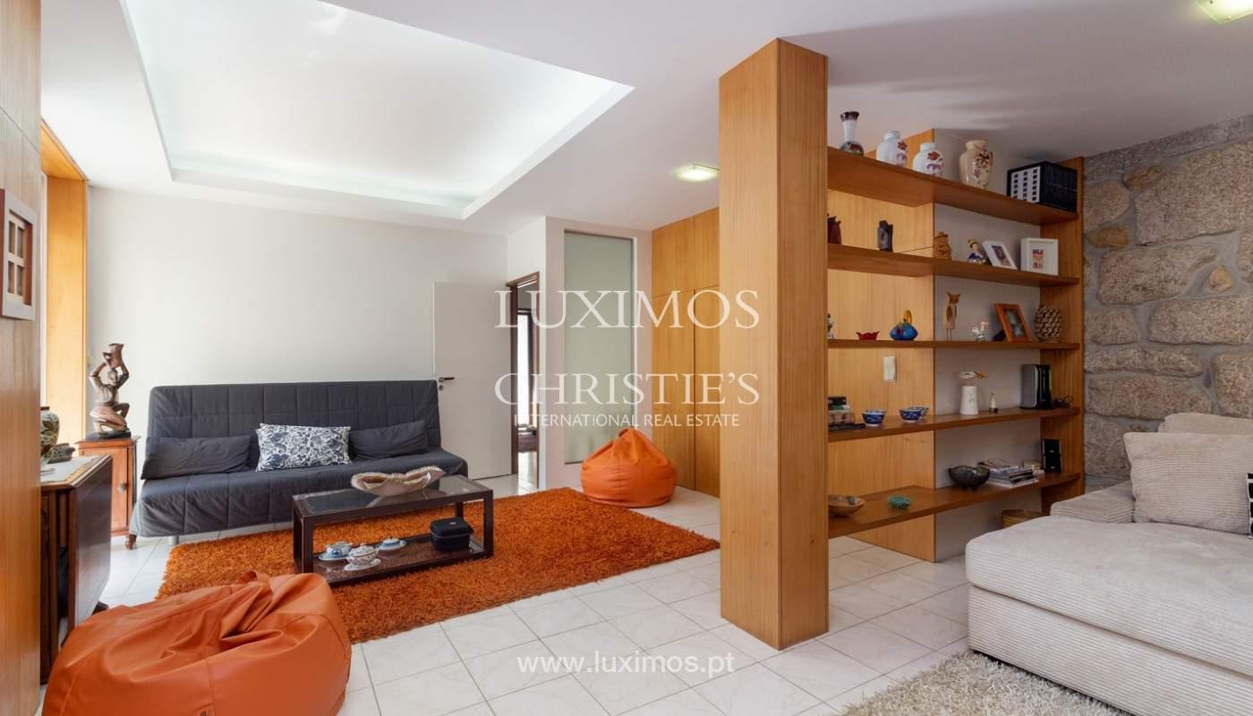 4+ bedroom villa for sale, in Ramalde, Porto, Portugal_177708