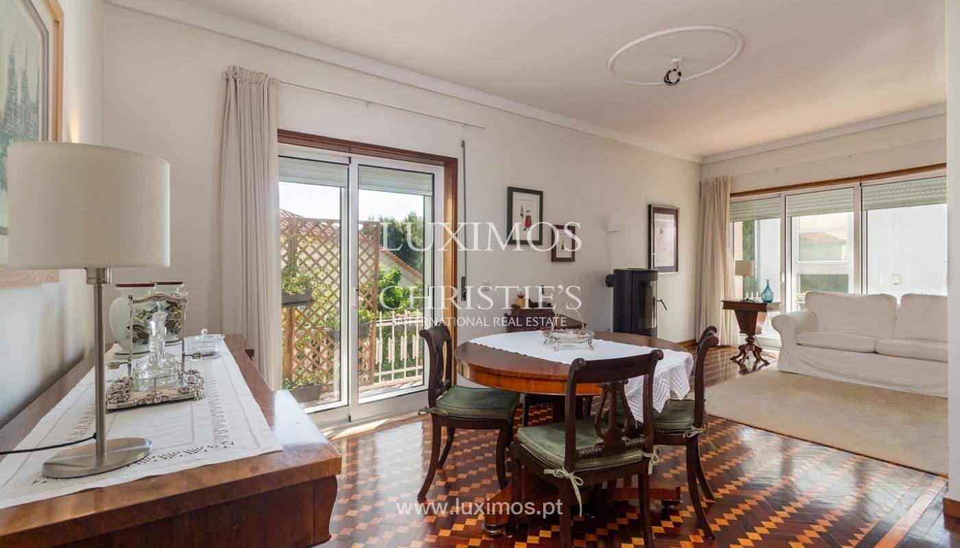 4+ bedroom villa for sale, in Ramalde, Porto, Portugal_177710