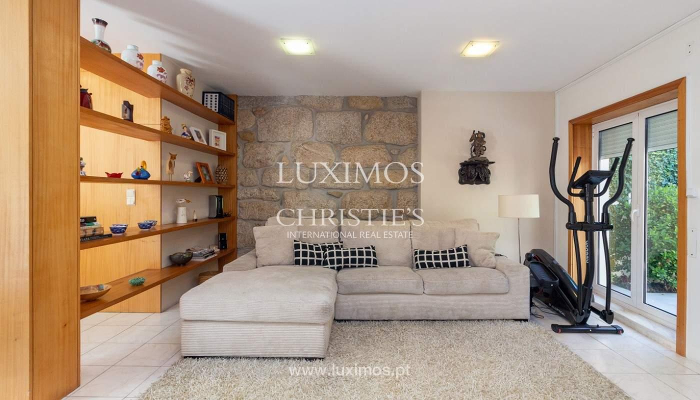 4+ bedroom villa for sale, in Ramalde, Porto, Portugal_177711
