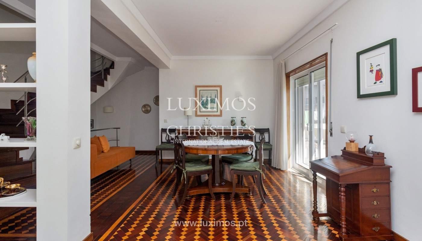 4+ bedroom villa for sale, in Ramalde, Porto, Portugal_177713