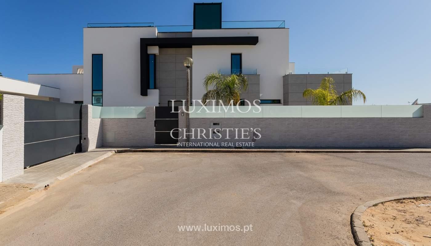 Villa de lujo, con vista al mar Albufeira, Algarve_178097