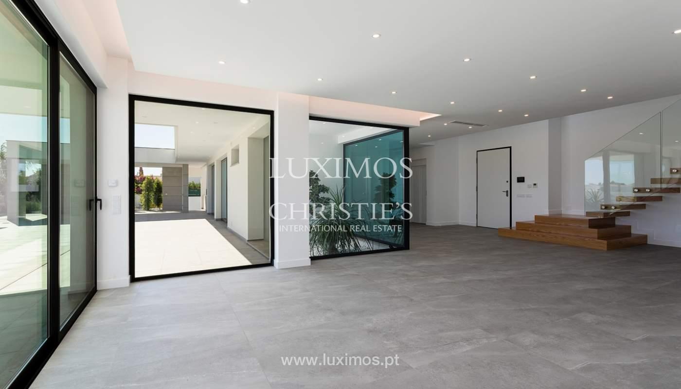 Villa de lujo, con vista al mar Albufeira, Algarve_178104