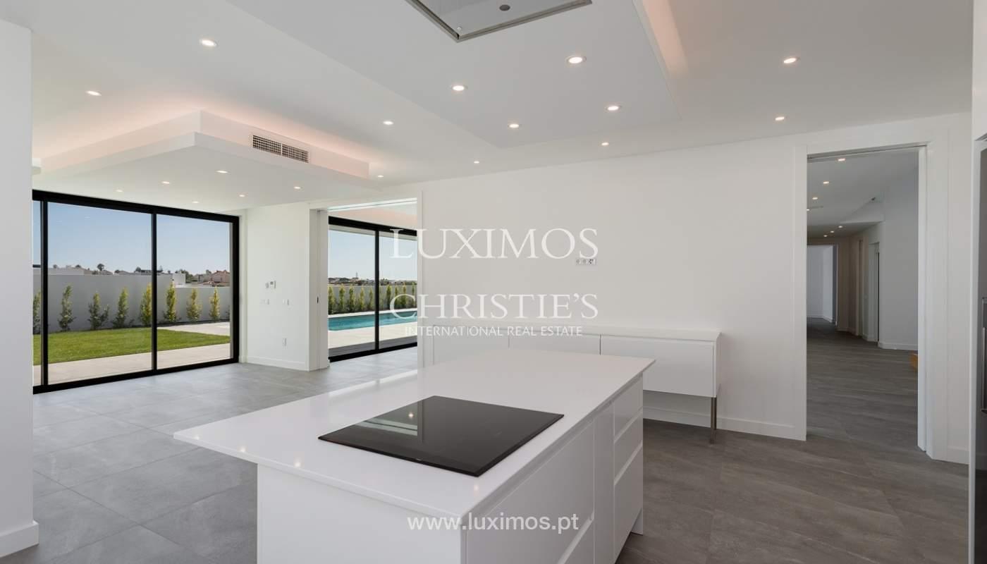 Villa de lujo, con vista al mar Albufeira, Algarve_178105