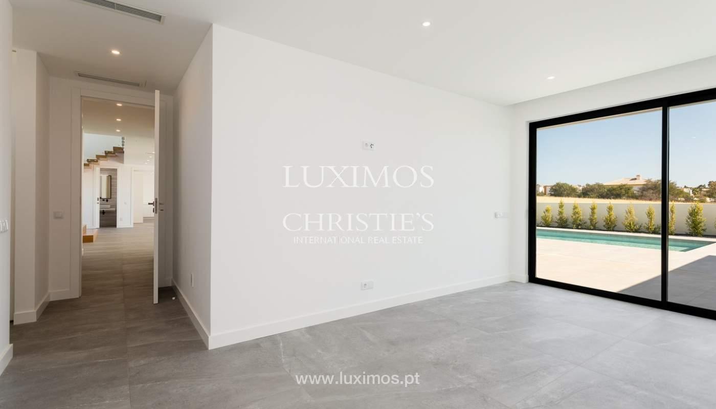Villa de lujo, con vista al mar Albufeira, Algarve_178108