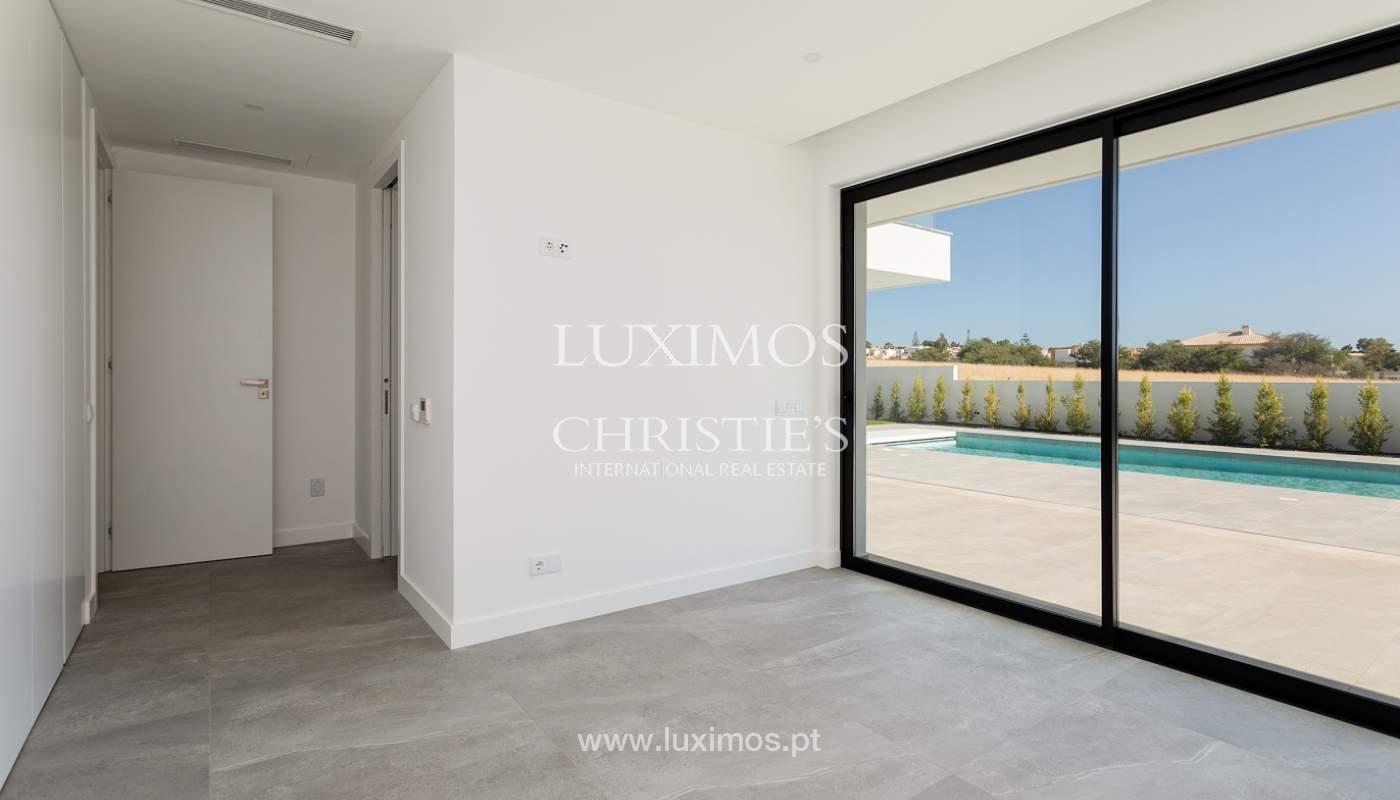 Villa de lujo, con vista al mar Albufeira, Algarve_178109