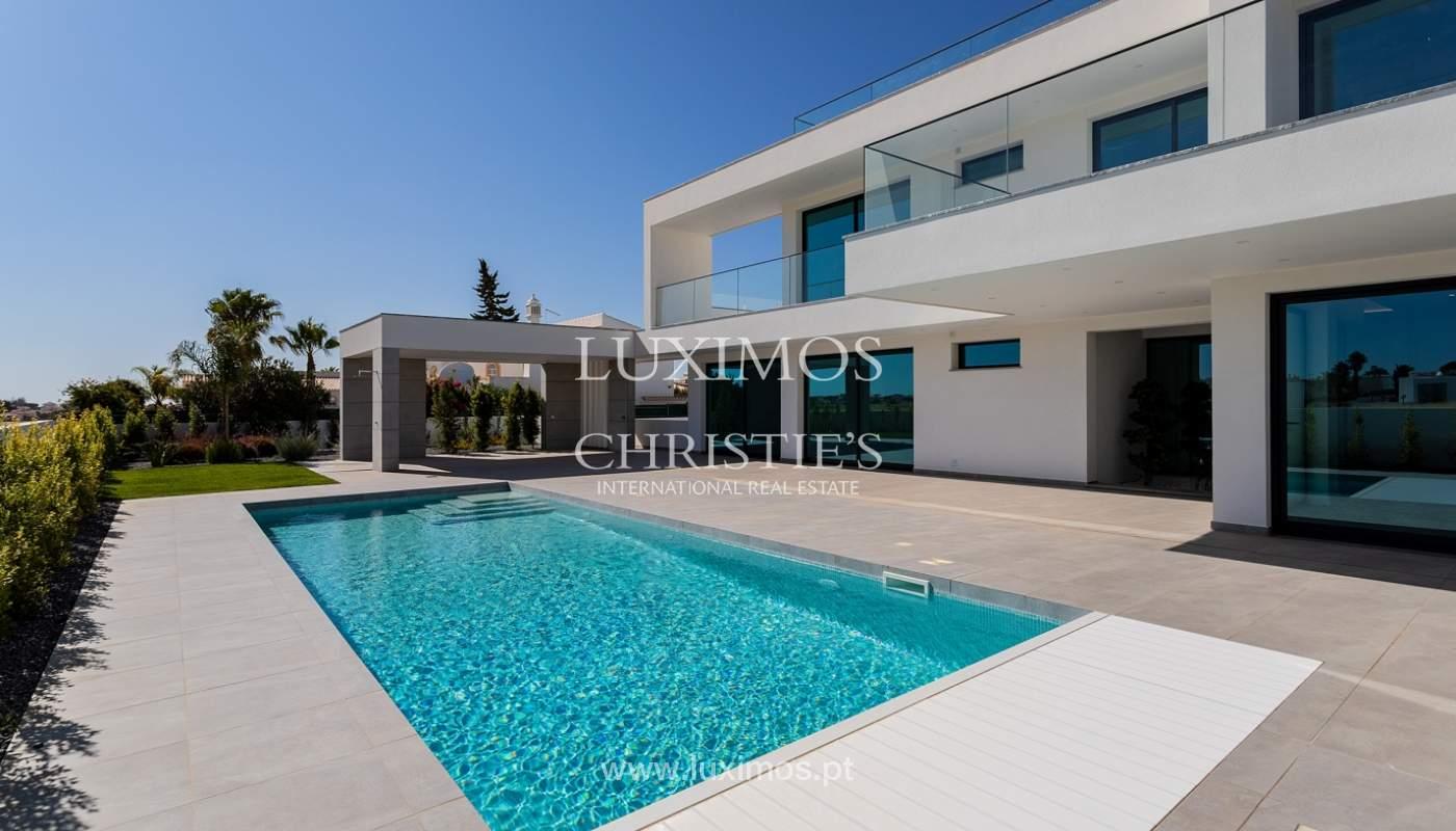 Villa de lujo, con vista al mar Albufeira, Algarve_178113