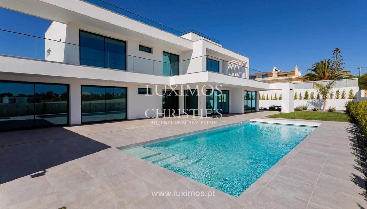 Villa de lujo, con vista al mar Albufeira, Algarve_178114