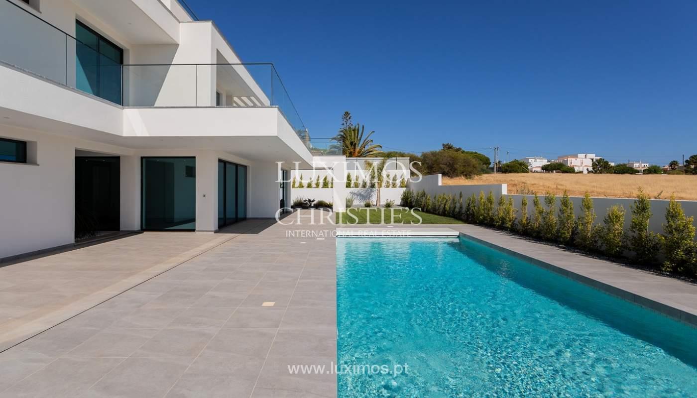 Villa de lujo, con vista al mar Albufeira, Algarve_178115